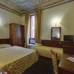 Отель Arizona Hotel Италия, Флоренция - 3 отзыва об отеле, цены и фото номеров - забронировать отель Arizona Hotel онлайн комната для гостей фото 2