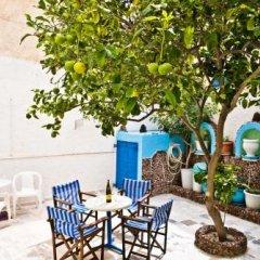 Отель Maria Mill Studios Греция, Остров Санторини - 1 отзыв об отеле, цены и фото номеров - забронировать отель Maria Mill Studios онлайн питание
