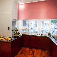 Отель Palatino Hotel Греция, Закинф - отзывы, цены и фото номеров - забронировать отель Palatino Hotel онлайн питание фото 2