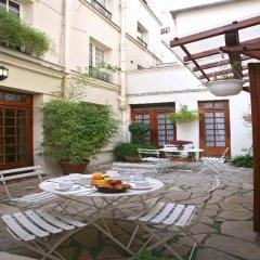 Отель Hôtel Nord Et Champagne Франция, Париж - 14 отзывов об отеле, цены и фото номеров - забронировать отель Hôtel Nord Et Champagne онлайн фото 2