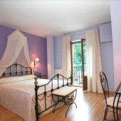 Hotel Cosgaya комната для гостей