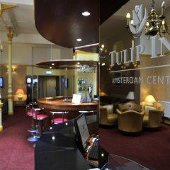 Отель XO Hotels City Centre спа фото 2