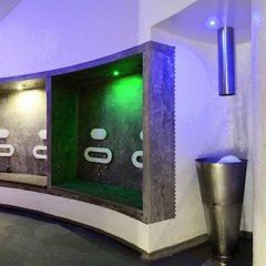Отель Granada Five Senses Rooms & Suites сауна