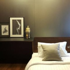 Отель Siamese Ratchakru Residence фото 6