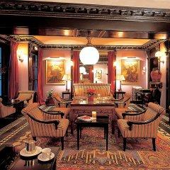 Отель Villa D'Estrees Париж развлечения