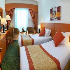 Golden Tulip Nihal Palace Hotel комната для гостей фото 5