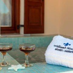 Отель William's Houses Греция, Остров Санторини - отзывы, цены и фото номеров - забронировать отель William's Houses онлайн в номере фото 2