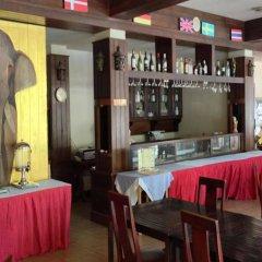 Отель Grand Thai House Resort гостиничный бар