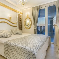 Modern Saraylar Турция, Аланья - отзывы, цены и фото номеров - забронировать отель Modern Saraylar - All Inclusive онлайн комната для гостей