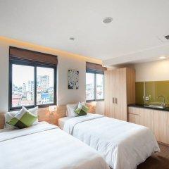 Отель Kuretake Inn Kim Ma 132 Ханой комната для гостей фото 2