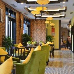 Отель KOI Resort and Spa Hoi An питание фото 3