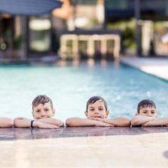 Отель Spa & Family Resort Sonnenhof Натурно фото 13