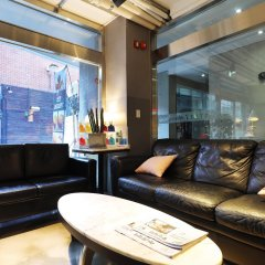 Stay 7 - Hostel (formerly K-Guesthouse Myeongdong 3) интерьер отеля