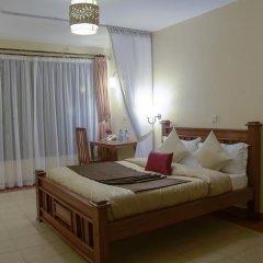 Отель The Pelican Lodge комната для гостей фото 2