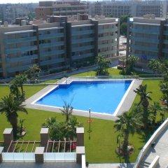 Отель Ibersol Spa Aqquaria фото 19