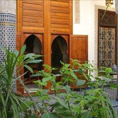 Отель Riad Louna Марокко, Фес - отзывы, цены и фото номеров - забронировать отель Riad Louna онлайн фото 7