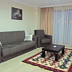 Gure Termal Resort Hotel Турция, Эдремит - отзывы, цены и фото номеров - забронировать отель Gure Termal Resort Hotel онлайн комната для гостей фото 2