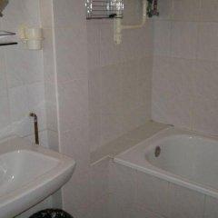 Апартаменты TO-MA Apartment ванная