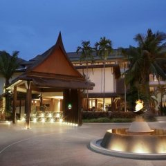 Отель Swissotel Phuket Камала Бич фото 5