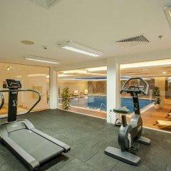 INTERNATIONAL Hotel Casino & Tower Suites фитнесс-зал