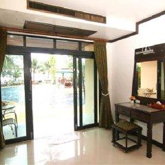 Отель Sand Sea Resort & Spa Самуи удобства в номере