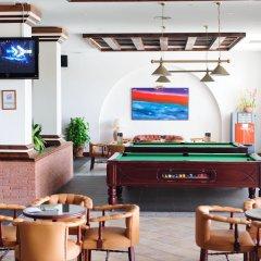 Отель Fuerteventura Princess детские мероприятия
