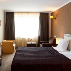 Отель Saint Ivan Rilski Hotel & Apartments Болгария, Банско - отзывы, цены и фото номеров - забронировать отель Saint Ivan Rilski Hotel & Apartments онлайн фото 6