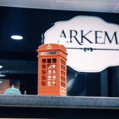 Arkem Hotel 1 развлечения