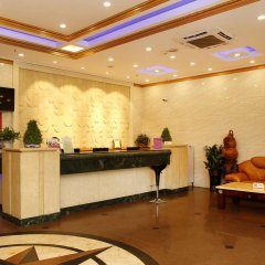 Shenzhen Sunisland Holiday Hotel Шэньчжэнь интерьер отеля