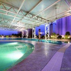 Отель Crowne Plaza Foshan бассейн фото 2