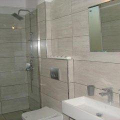 Отель Marea Resort Албания, Голем - отзывы, цены и фото номеров - забронировать отель Marea Resort онлайн ванная