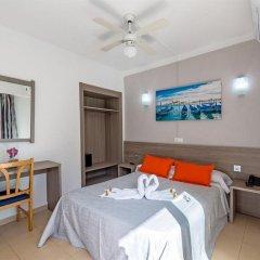 Hotel Costa Mediterraneo комната для гостей фото 4