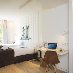 Отель Casual de las Olas San Sebastian Испания, Сан-Себастьян - отзывы, цены и фото номеров - забронировать отель Casual de las Olas San Sebastian онлайн удобства в номере