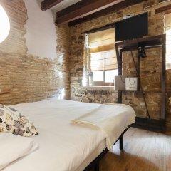 Отель AinB Picasso Corders Apartments Испания, Барселона - отзывы, цены и фото номеров - забронировать отель AinB Picasso Corders Apartments онлайн комната для гостей фото 5