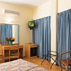 Отель Hermes Родос удобства в номере