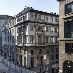 Отель Hemeras Boutique House Passarella Милан