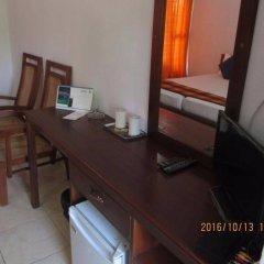 Отель Larns Villa удобства в номере