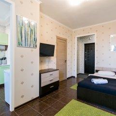 Гостиница MaxRealty24 Putilkovo, Novotushinskaya 2 Standart комната для гостей фото 5