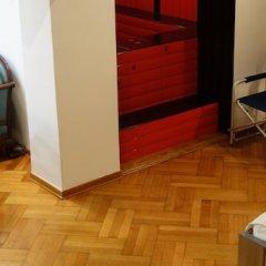 Апартаменты Apartment Pariz комната для гостей фото 2