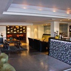 Hotel Feliz интерьер отеля