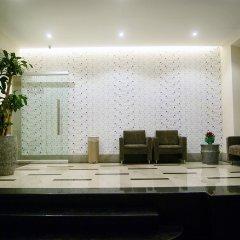 Hotel Real Maestranza сауна