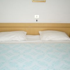 Отель Albergo Villa Canapini Кьянчиано Терме комната для гостей