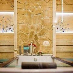 Отель Apartament Szarotka Górska ванная