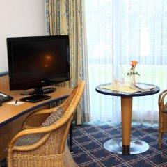 Отель Zur Post Германия, Исманинг - отзывы, цены и фото номеров - забронировать отель Zur Post онлайн комната для гостей