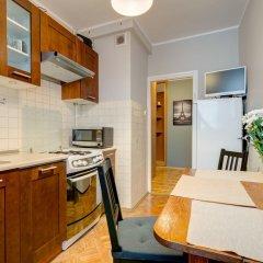 Апартаменты Elite Apartments City Center Podwale в номере
