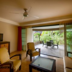 Отель Manava Suite Resort Пунаауиа комната для гостей фото 2