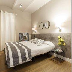 Апартаменты AinB Eixample-Miro Apartments комната для гостей