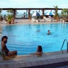 Отель AC Hotel by Marriott Penang Малайзия, Пенанг - отзывы, цены и фото номеров - забронировать отель AC Hotel by Marriott Penang онлайн бассейн