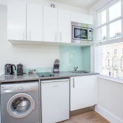 Апартаменты Chadwell Street Serviced Apartments Лондон в номере