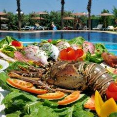 Отель Afandou Bay Resort Suites питание фото 3
